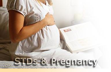 STDs & Pregnancy